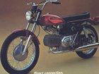 Harley-Davidson Aermacchi / Harley Davidson SST 350 Sprint